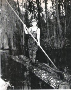 Cypress Logging Floating Cypress Log