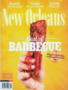 Bayou Boards New Orleans Magazine