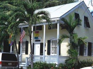 Caribbean Style Wood Home Florida