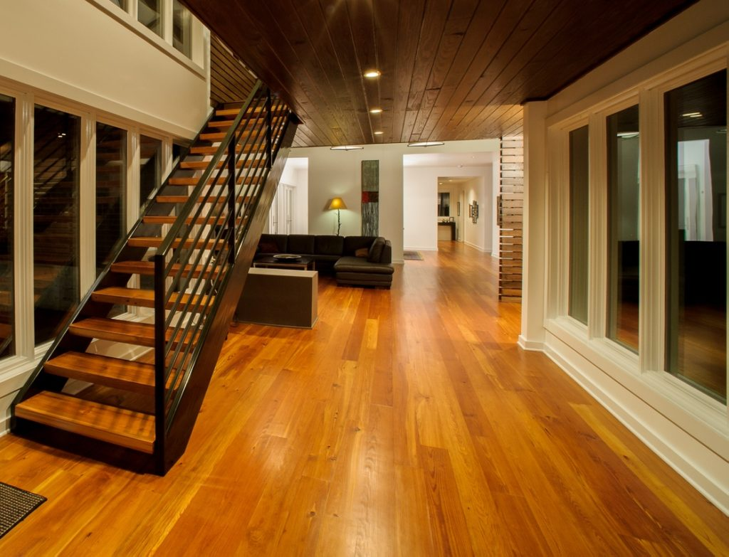 Top 5 Myths About Wood Flooring Albany Woodworks